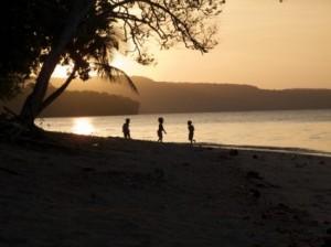 vanuatu_sunset_ocean_218283